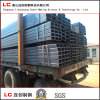 Black Hollow Section Tube for Structure Building with High Quality