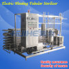 Stainless Steel Tubular Pasteurizer Sterilizer for Food
