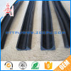 Extrusion Wedge EPDM Rubber Seal / Auto Door Rubber Weather Sealing Gasket Strip