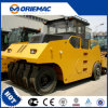 26ton Asphalt Roller XP261 Tire Road Roller Compactor with A/C