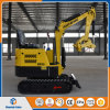 High Quality Various Crawler-Type or Wheel-Type Excavator with Best Engine