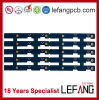 Multilayer Car Circuit Board PCB Manufacturer with Blue Ink