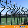 PVC Coated Decorative Triangle Bending Welded Wire Mesh Fence