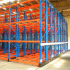 Movable Rack for Frozen Food Storage
