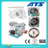 Ce Approved Large Capacity Biomass Pellet Mill with High Quality Ring Die