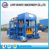 Qt4-18 Brick Moulding Machine Plans for Concrete Blocks