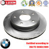 OE Design Car Brake Parts Brake Disc for BMW