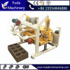 Cheap Hydraulic Cement Fly Ash Hollow Block Making Machine