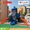 2016 Saiya Outdoor Playground Children Slide Outdoor Play Center Kids Playground