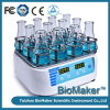 LCD Display Lab Shaker Incubator with Ce Confrimed