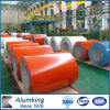 Good Prepainted Zinc Aluminum Steel Coils Manufacturers