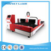 High Speed 500W Metal Fiber Laser Cutting Machine