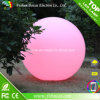 UV Resistant Different Sizes PE Ledled Glow Ball