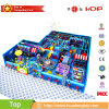 Different Size GS Proved Indoor Soft Playground Zoo Tube