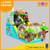 Treasure Hunt Slide Inflatable House Amuseement for Kids (AQ01753)