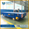 20t Battery Rail Cart Electric Rail Trolley