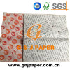 Virgin Pulp 17GSM High White Printed Sandwich Paper for Wholesale