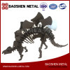 Superior Quality Laser Cutting Dinosaur Sculpture Metal Office/Gift/Home Decorations Direct From Factory