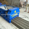 Precast H Shape Concrete Load Beam Cement Post Making Machine