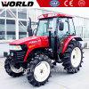 Four Wheel Drive Agriculture Cheap Farm Tractors for Sale