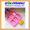 Hot Sale Eco-Friendly Soap Mold Silicone