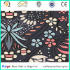 Wholesale FDY 300d Cationic Polyester Leaf and Flower Print Fabrics