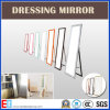 3mm 4mm 5mm Aluminum Mirror Makeup Mirror Glass Wholesale