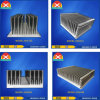 China Manufacture Aluminum Blade Heat Sink with Customized Design