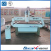 CNC Router with Square Rail Design Water Cooled Spindle 3.0kw Hot Sale