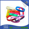 Custom Fashion Promotional Silicone Wristbands for Event