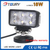 CREE 18W LED Work Light for Car Auto Lamp
