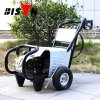 Bison (China) 3600psi 250bar Big Displacement Strong Gasoline Engine Best Pressure Washer for House