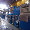 Siemens Motor Driving PVC Power Cable Wire Extruding Production Machine