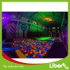 Go Party in Indoor Trampoline Park