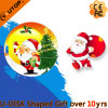 Round Pop-up Card USB Pen Drive as Christmas Gifts (YT-3108)