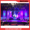P4.81 Rental Outdoor SMD1921 LED Display