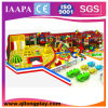 Circus Theme Kids Indoor Playground with Ball Pool (QL-18-5)