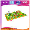2016 New LLDPE SGS Indoor Playground No. 7