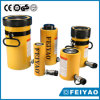 RC Series Single-Acting Alloy Steel Hydraulic Cylinder