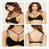 Ladies Sexy Net Bra Lingerie