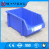 Selective Size and Color Small Parts Storage Bin