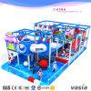 Vasia Indoor Children Plastic Playground for Sale