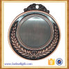 Die Cast Zinc Alloy Blank Insert Sports Metal Medal of Honor