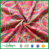 Made in China Check Design 100% Polyester Printed Polar Fleece Fabric