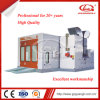Professional Factory Supply High Quality Car Painting Spray Booth Room with Ce