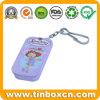 Sliding Tin Box, Slide Tin, Mint Tin Container, Gum Tin
