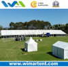 15X80m Outdoor Tent with Clear PVC Wall
