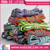 Wholesale Cheap Polyester Fashion Sport Flat Reflective Shoelace
