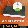 Vertical Movement Whole Body Swing Vibration Plate Professional Design