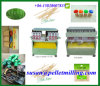 Automatic Toothpick Making Bamboo Toothpick Production Line Machine